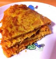 红薯胡萝卜饼怎么做好吃 红薯胡萝卜饼的做法