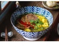 2020咖喱牛肉粉丝汤怎么做好吃