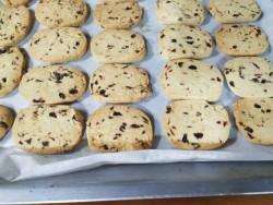 红糖蔓越莓饼干怎么做好吃 红糖蔓越莓饼干